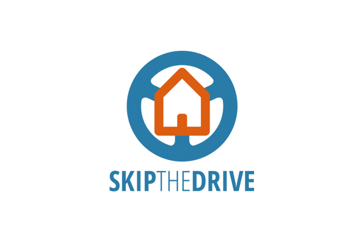 Skip the drive